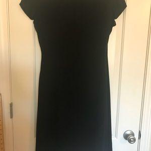 Occasion dress. Black. Size 12. Lauren.